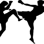 Full Contact, K1 Rules, Kick Boxing