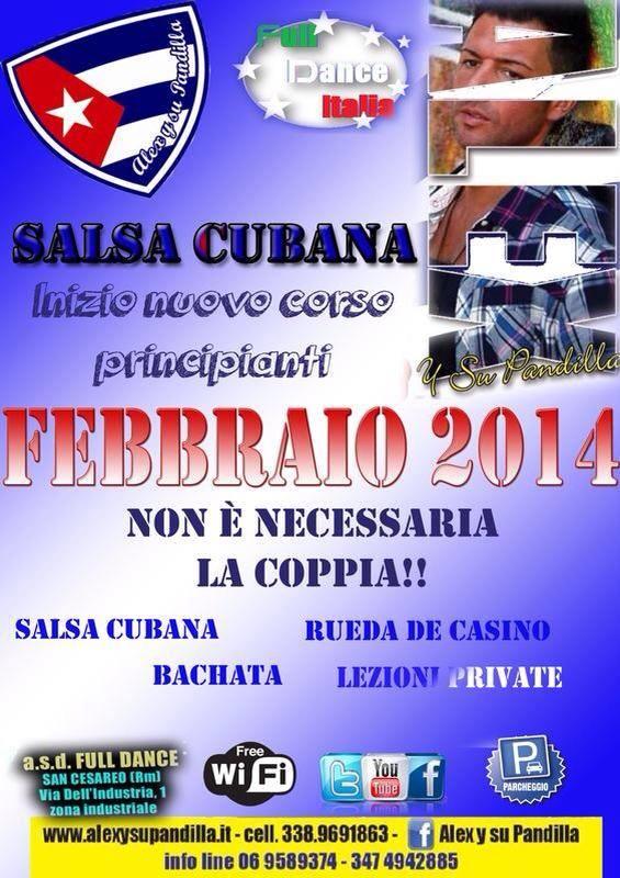 salsa feb2014